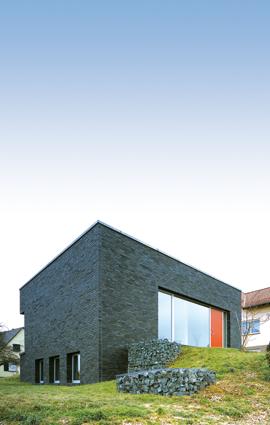 Traut Architekten Kleines Haus